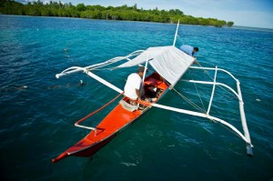 The project aims to help local fishermen around the Pacific region.