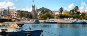 Bridgetown, Barbados is this year's host for IWC7 (Photo from IW Learn)