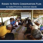 Ridges-to-Reef Conservation Plan for Isabel Province