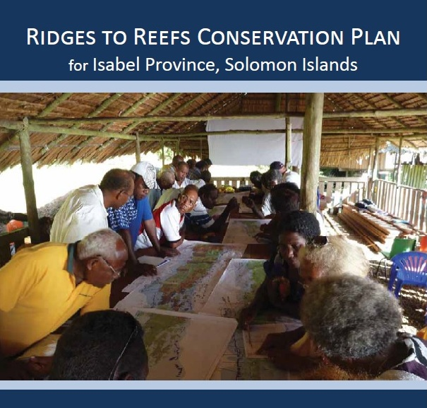 Ridges-to-Reef Integrated Coastal Management in Isabel Province