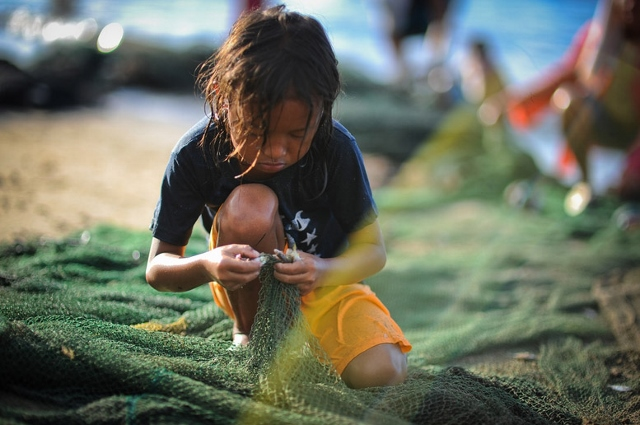 Report Cites Climate Change Challenges to Fisheries Industries