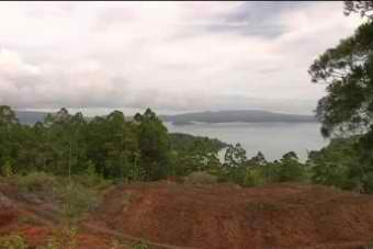 Forum Opposes Mining in Solomon Islands' Isabel Province
