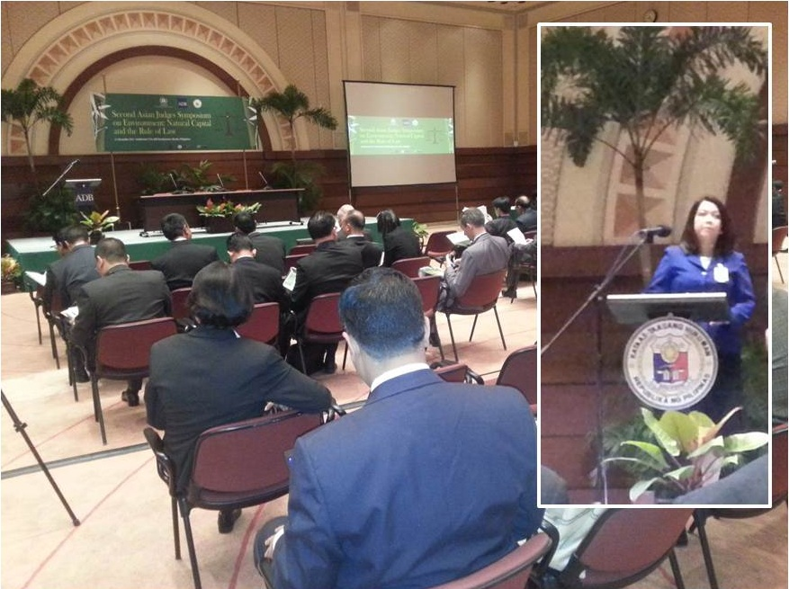 'Asian Judges Network on Environment' Launched to Focus on Natural Capital, Environment Laws