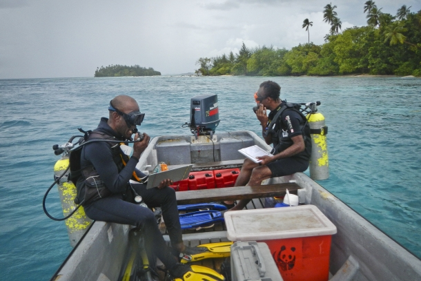Solomon Islands Marine Resource Network to Get More Funding