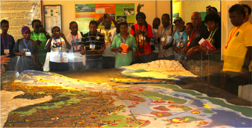 Enriching Fisheries Management in the Pacific