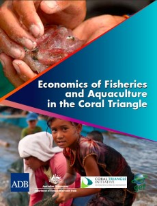 Economics of Fisheries and Aquaculture in the Coral Triangle
