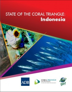 State of the Coral Triangle: Indonesia