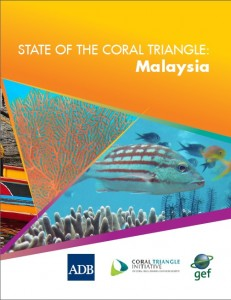 State of the Coral Triangle: Malaysia
