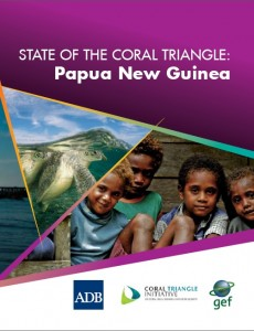 State of the Coral Triangle: Papua New Guinea