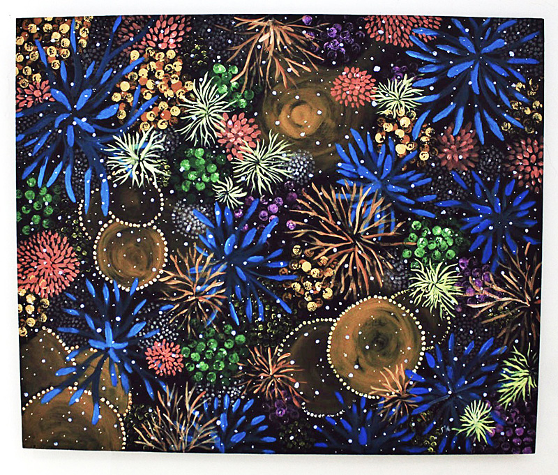 Art and Music Highlight the Beauty and Importance of Tropical Marine Life