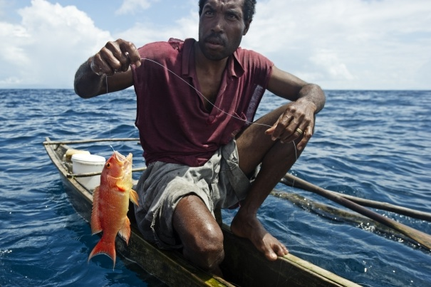 Ecosystem Training Course to Improve Management of Fisheries in the Asia-Pacific Region