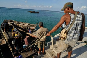 Fishermen in Indonesia have realized the importance of managing their marine resources so that their future livelihood will be ensured. (Photo: ADB)