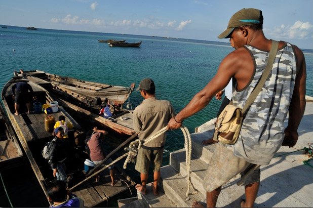 12 Pacific Countries to Benefit from New Enviro-Monitoring Project