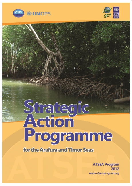 Strategic Action Programme for the Arafura and Timor Seas