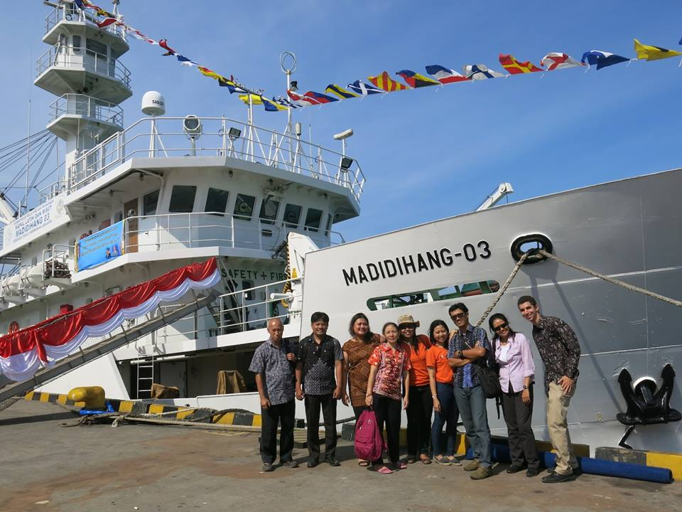 Workshop on MPA Governance Fosters Cooperation and Collaboration
