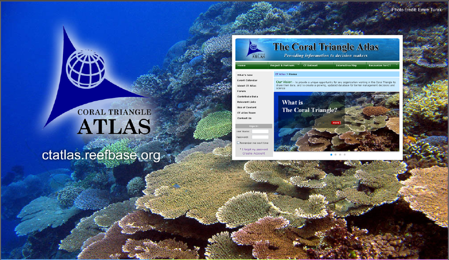 CT Atlas Interactive Map Provides Up-to-date Information to Decision-Makers