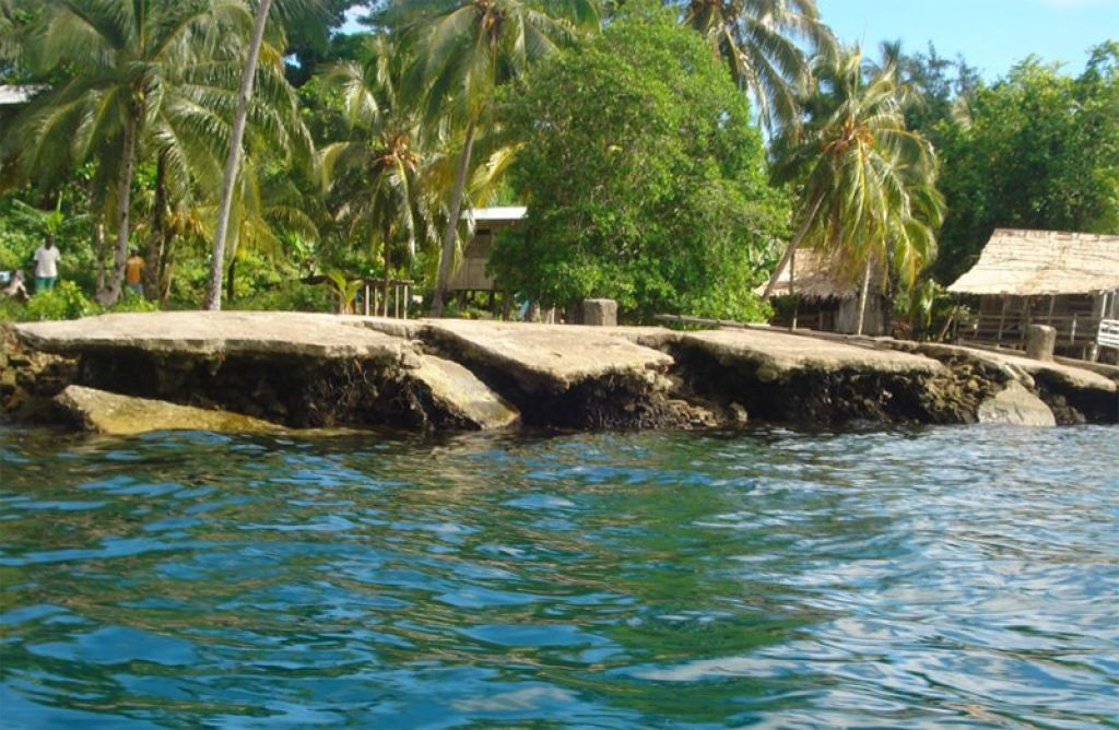 Five More Wharf Upgrades in Solomon Islands Completed Under Joint Maritime Project