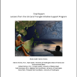 Final Report: Lessons from the US Coral Triangle Initiative Support Program