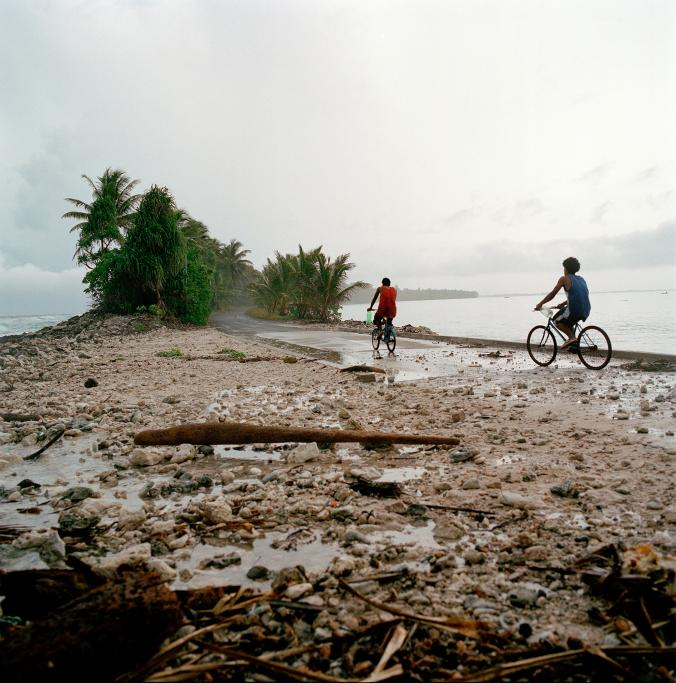 Will Pacific Island Nations Disappear as Seas Rise? Maybe Not