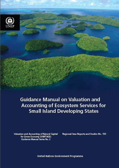 UNEP Manual Provides Guidance on Valuing SIDS' Ecosystem Services