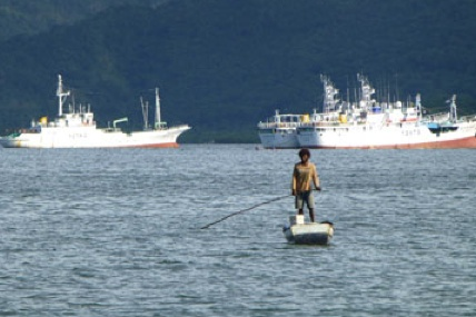 Ripples from Pacific Fisheries Forums to be Felt Globally