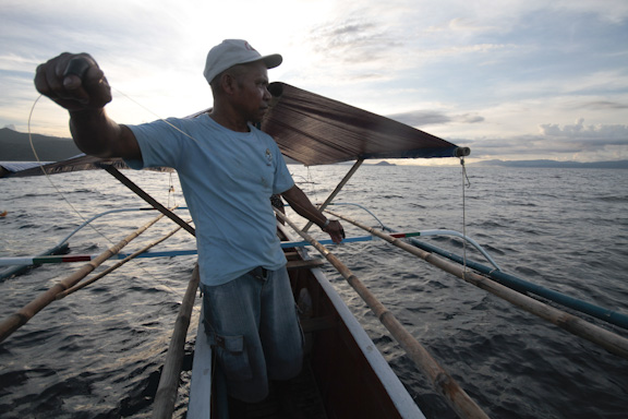 User-friendly Technology Can Help Small Fishers Get Ready for Big Business