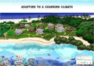 Adapting to a Changing Climate: Guide to Local Early Action Planning (LEAP) and Management Planning