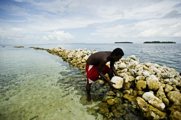 Japan Pledges Climate Change Aid to Pacific Island Nations