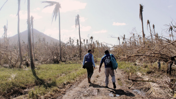 Natural Disasters Top Agenda at Pacific Foreign Ministers Meeting