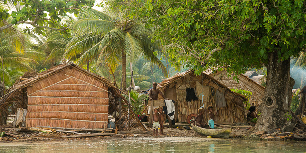 Pacific Islands Find Hope in Face of Climate Change