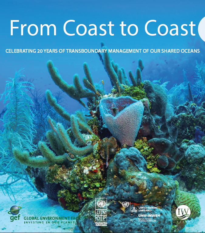 New GEF Publication Captures 20 Years of Ocean Sustainability Impacts