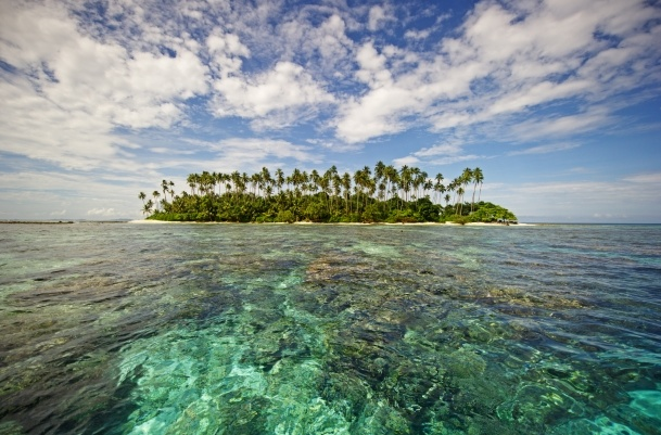 U.S. Government and Papua New Guinea Forge New Partnership to Strengthen Environmental Resilience