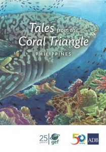 Book Launch: Tales from the Coral Triangle