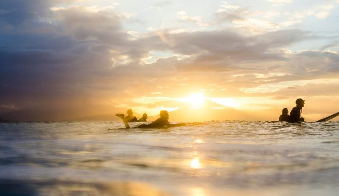 Can Surfing Spark Global Sustainable Tourism?