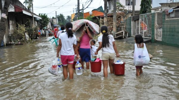 Heading Off a Climate Migration Crisis in Asia